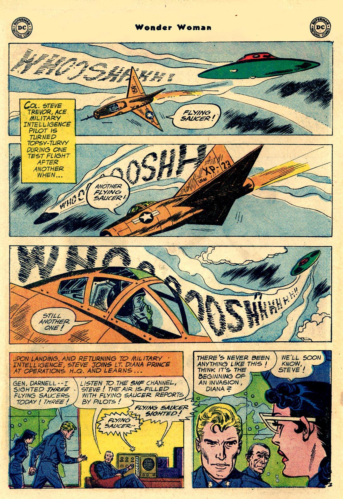 Read online Wonder Woman (1942) comic -  Issue #110 - 4