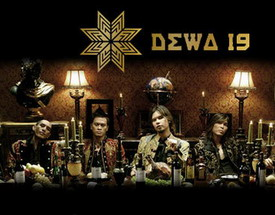 Rivers: Dewa 19
