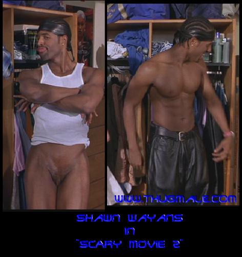 Shawn Wayan Gay 61