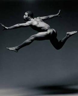 Brian White Naked 17