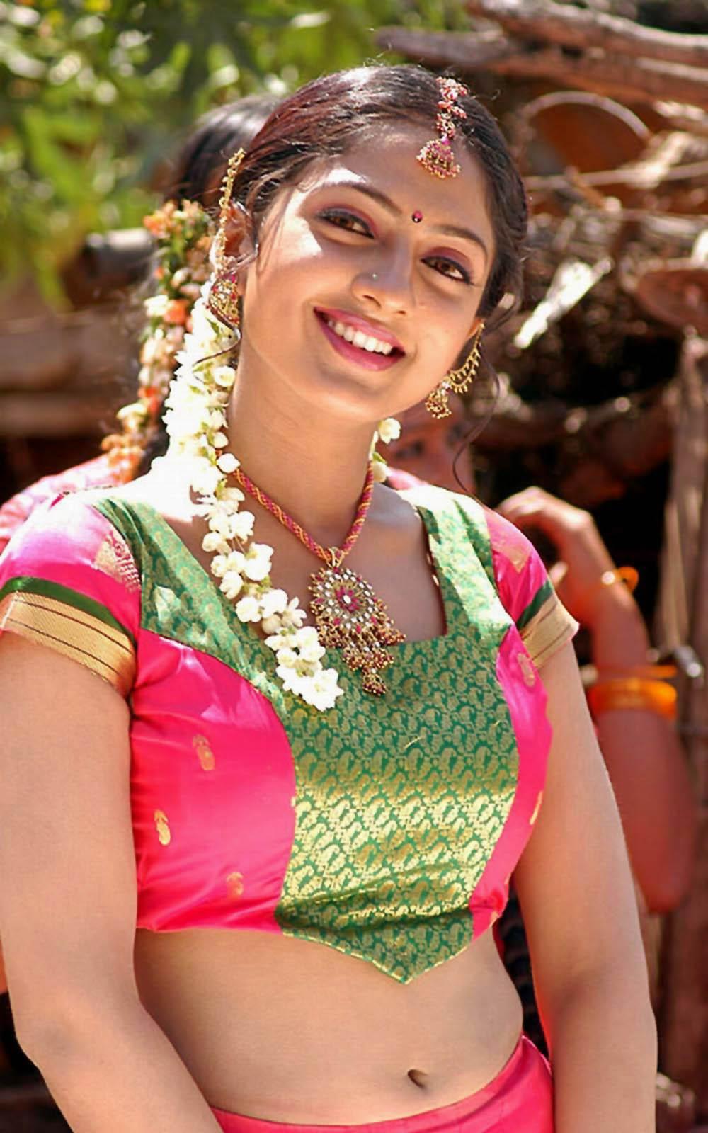 Telugu actress hot videos