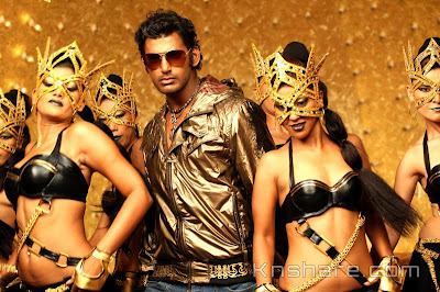 Actores Vishal Movie photo