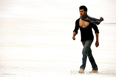 Vishal Movie phodos