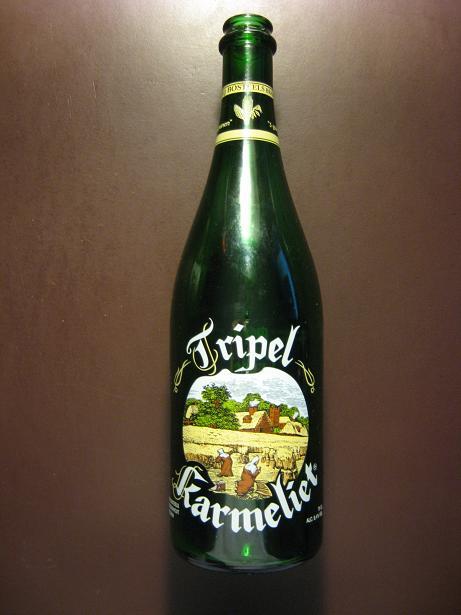 triple karmeliet bière