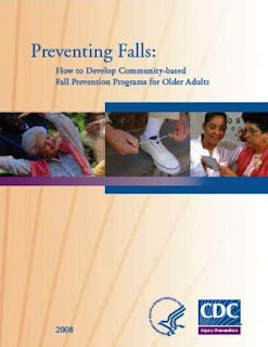 Health Information Brochures: Preventing Falls: How to ...