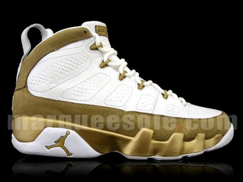 competitive price cb76f 5d3da Air Jordan IX Retro Premio BIN 23  Preview