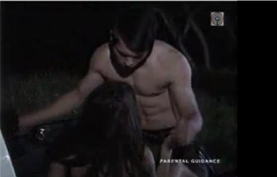 Angelica Panganiban Sex Scenes 104