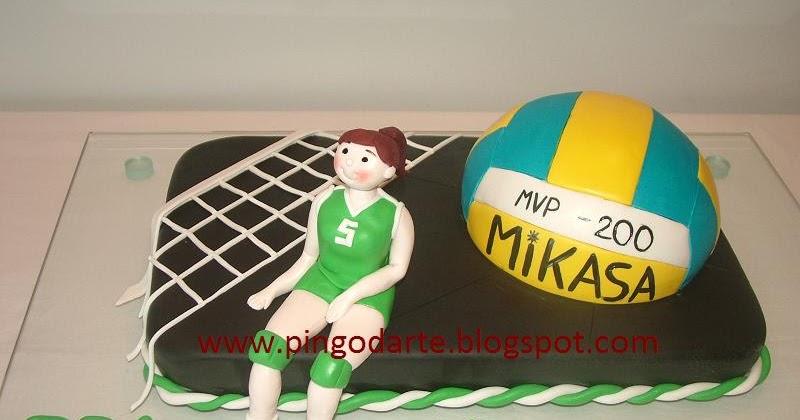 Voleibol em directo