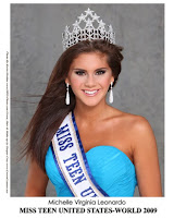 Miss Teen United States World 56