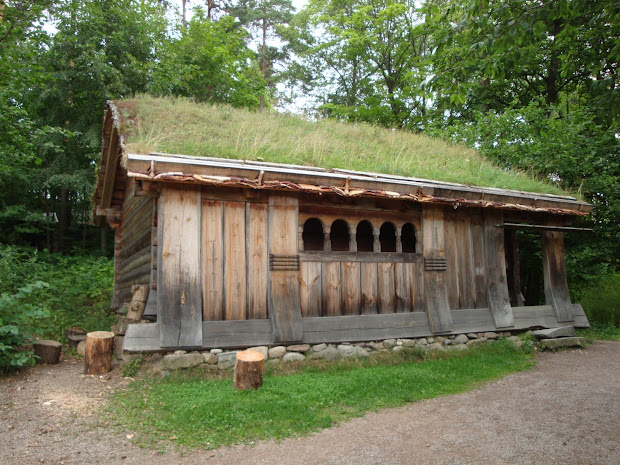1000 Scandinavian Traditional Architecture