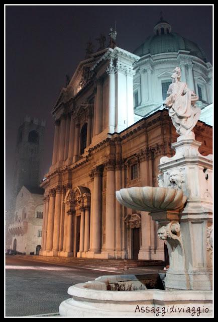 Duomo nuovo-Brescia