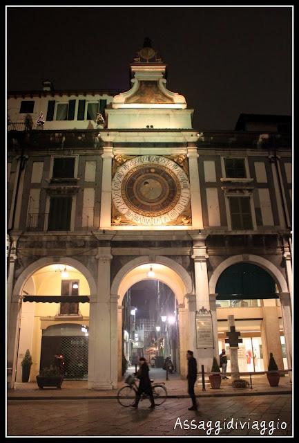 Piazza della Loggia-Brescia