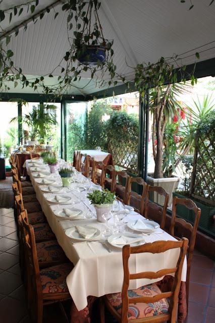 Raduno del forum de La Cucina italiana a Bordighera