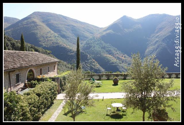 Residenza d'epoca San Pietro in valle