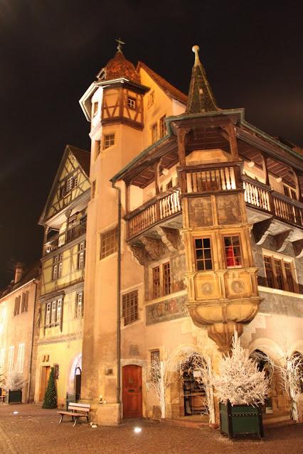 Maison Pfister-Colmar
