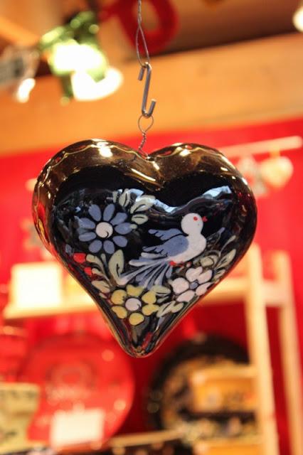 Mercatino di Natale di Place des Dominicains-Colmar
