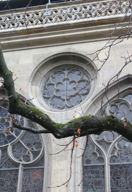 Münster (Cattedrale)-Berna