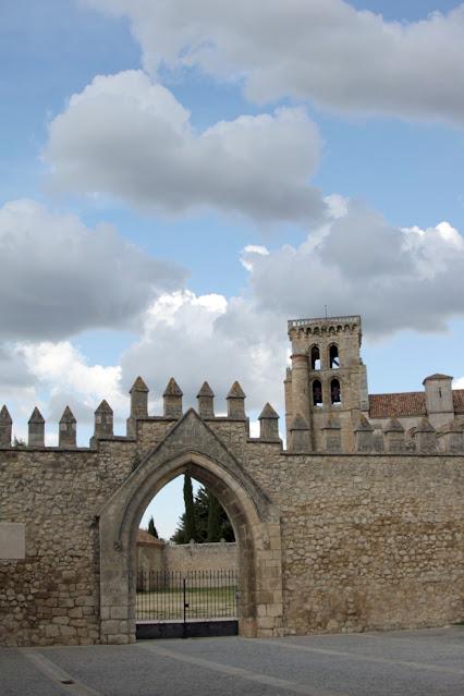 Monasterio de las Huelgas-Burgos