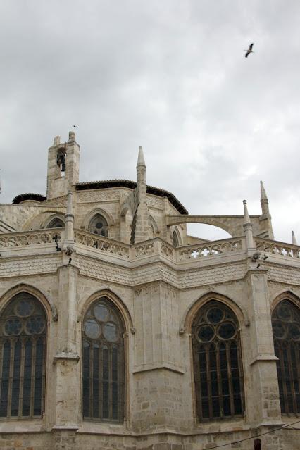 Chiesa-Palencia