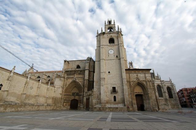 Palencia-Cattedrale