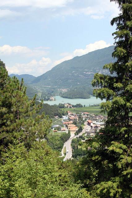 Lago di S. Massenzia