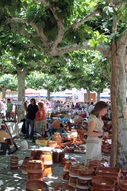 Mercato a Zamora