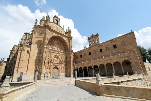 Convento San Esteban-Salamanca
