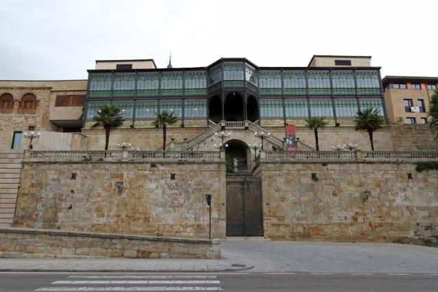 Museo Casa Lis-Salamanca
