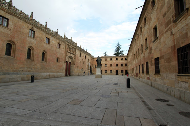 Università-Salamanca