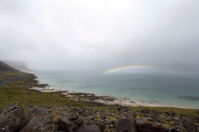 Mare dopo Saudlauksdalur