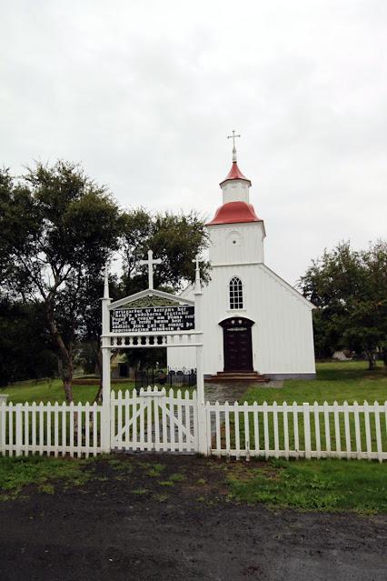 Chiesa di Modruvellir