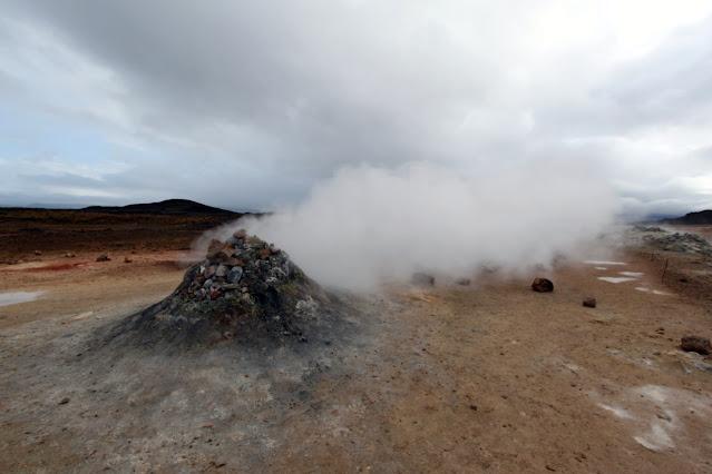 Hverarond (area geotermica)