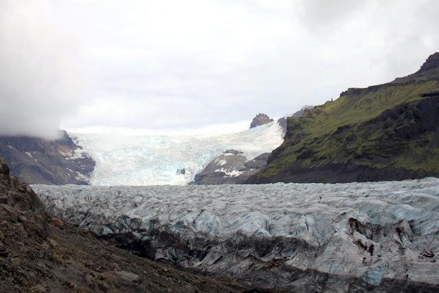 Laguna glaciale di Jokulsarlon