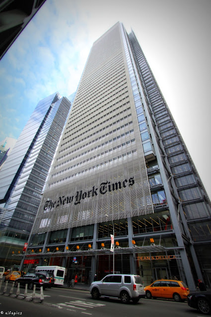 The New York Times-New York