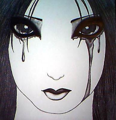 Imagem De Desenho Chorando
