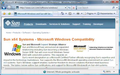 Un informático en el lado del mal: septiembre 2007