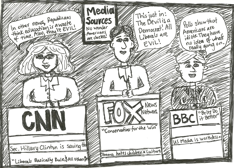 Anti Federalist Cartoon