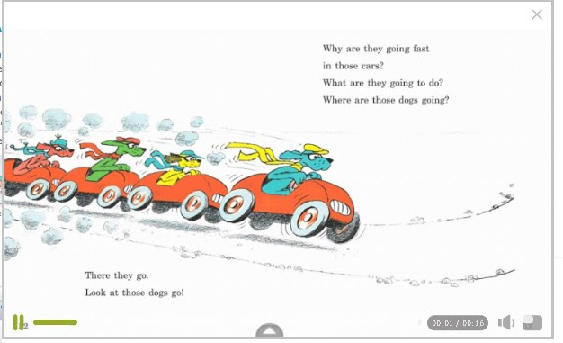 CHILDREN'S BOOKS: THE GOOD, THE BAD, THE UGLY: E READERS