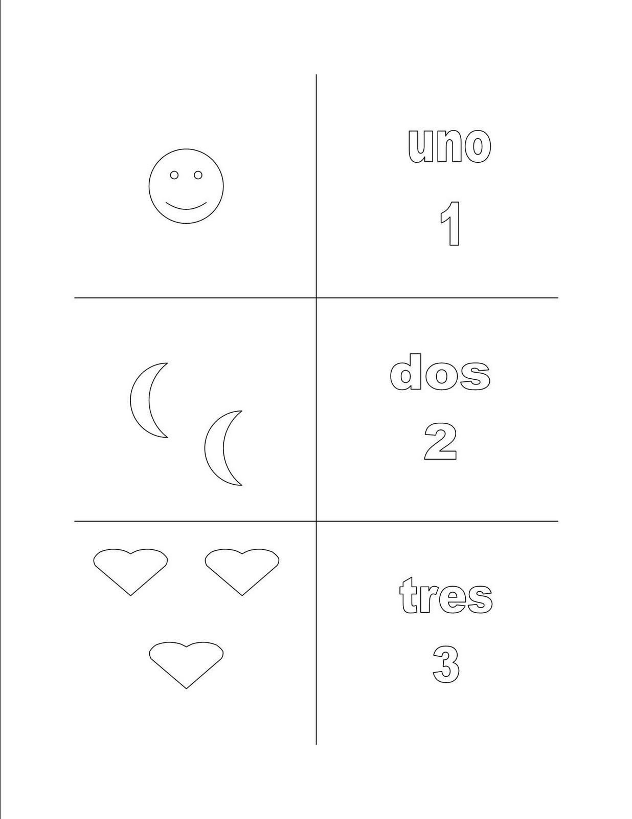 Spanish For Little Learners December