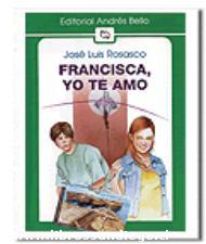 """jose luis rosasco: """"FRANCISCA, YO TE AMO"""" (nadie escoge su"""