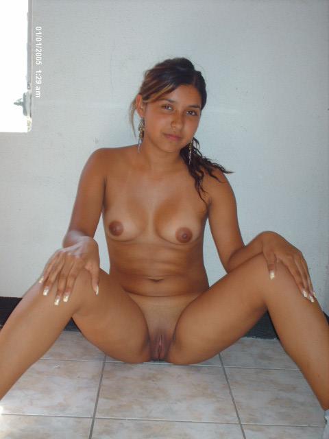 Hermosa chica haciendo un squirt - 2 part 3
