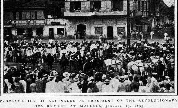 Aguinaldo - a tarnished hero: Why the U.S. destroyed the ...