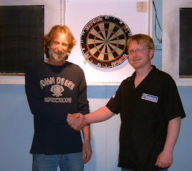The 2010 Finalists - John and Don