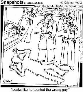 Crime Scene Investigations: Ranks Crime Scene Investigator