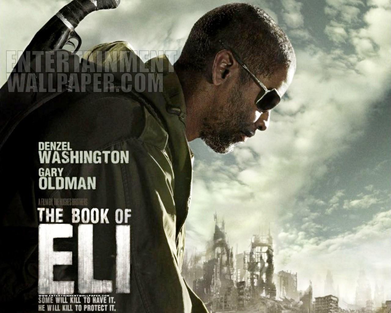 Das Buch Von Eli