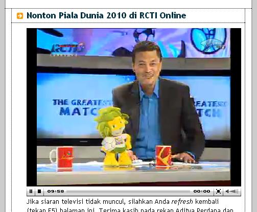 Rcti Streaming: Hikmah Teknologi - The Latest Technology Update