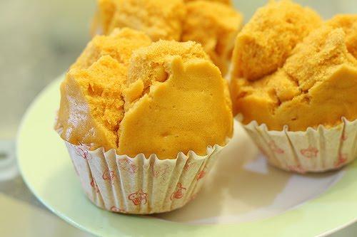 Chinese Fortune Cake Recipe