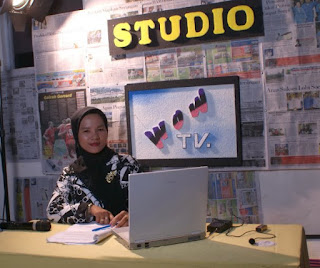 aktivis perempuan kota tanjungpinang,kepri,ruziana