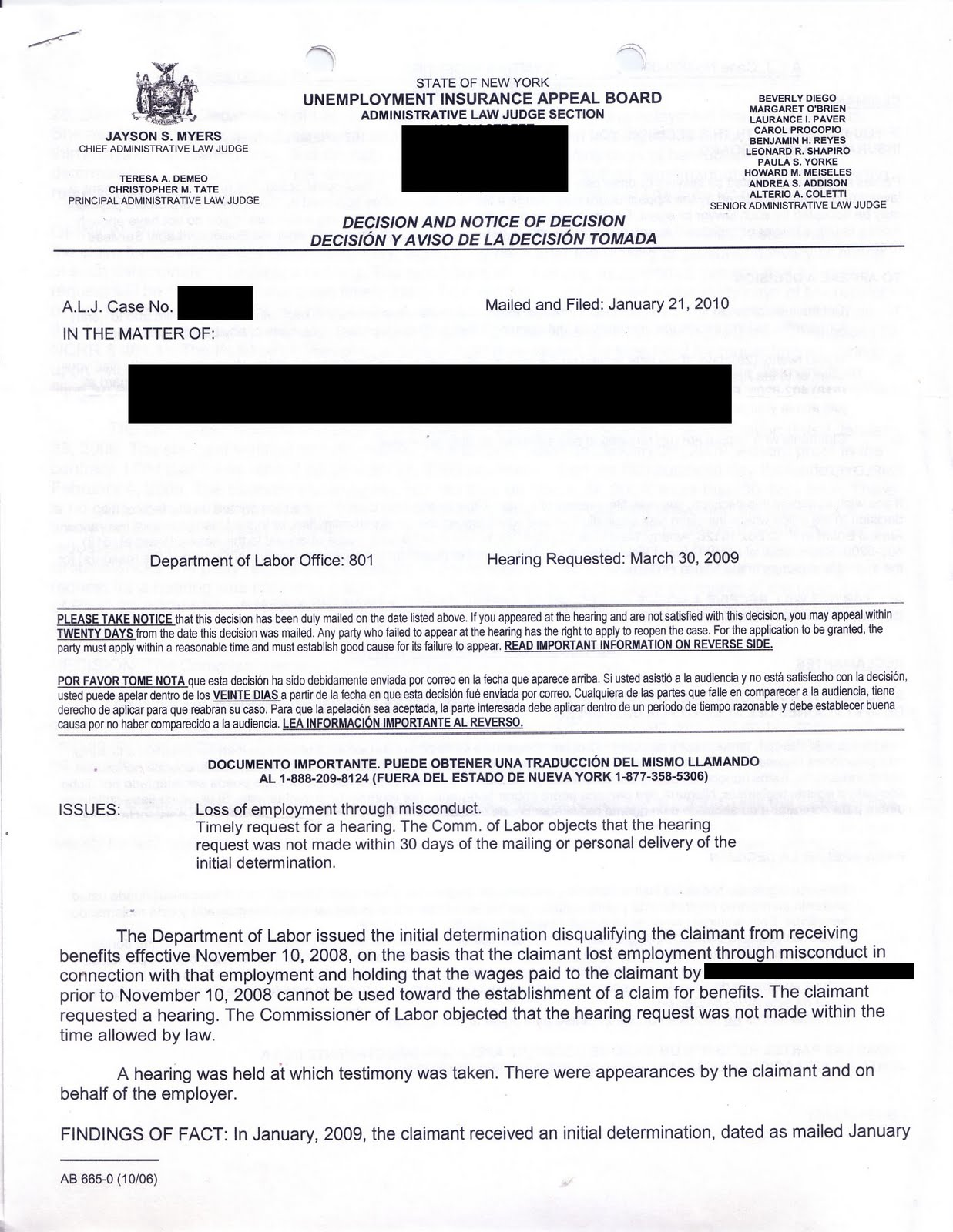 unemployment overpayment appeal letter sample military bralicious co