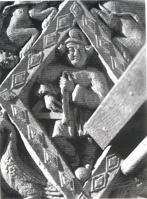 maçon-portal de Sémur-en-Auxois,séc.XIV